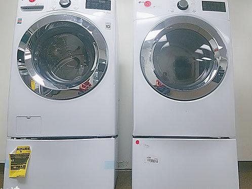 Washer LG WM3700HWA