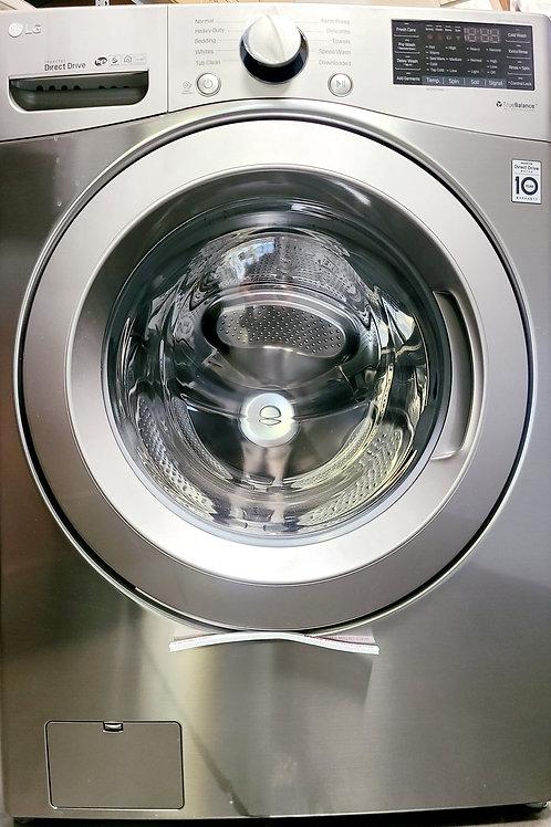 Washer LG WM3460CV