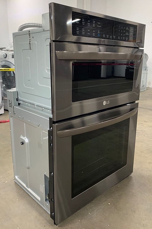 Wall Oven LG LWC3063BD