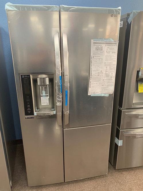 Refrigerator LG  LSXS26366S