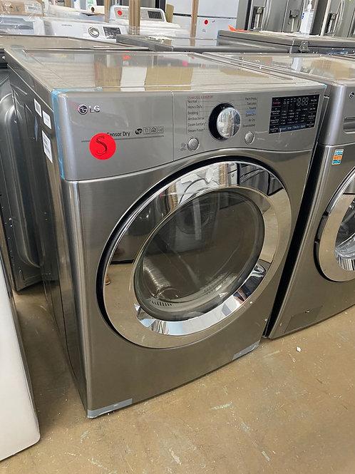 Dryer LG DLGX3701V