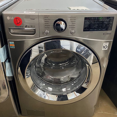 Washer LG WM3700HVA