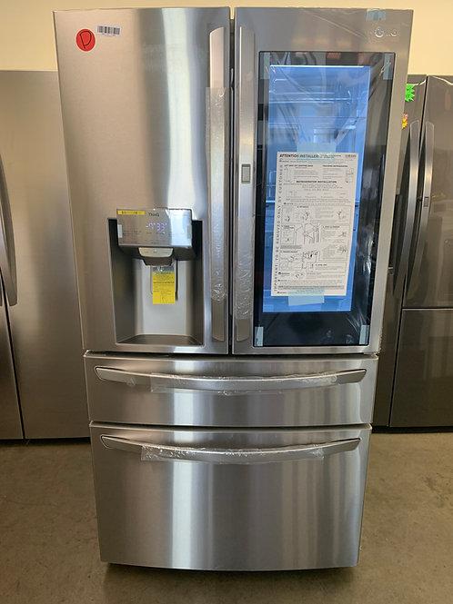 Refrigerator LG  LRMVC2306S