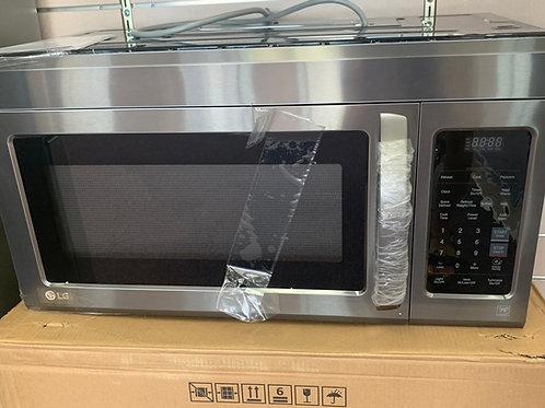 Microwave  LG  LMV1831BD
