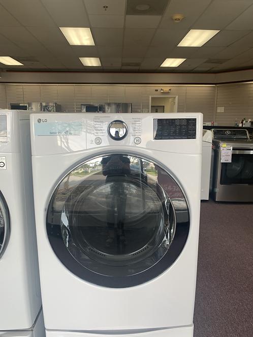 Dryer LG DLEX3900W