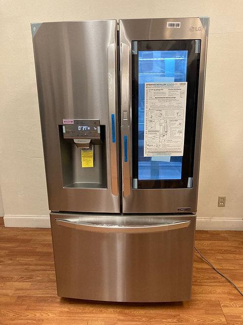 Refrigerator LG  LFXS26596S