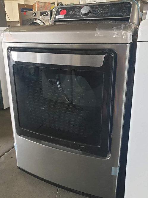 Dryer LG DLGX7801VE