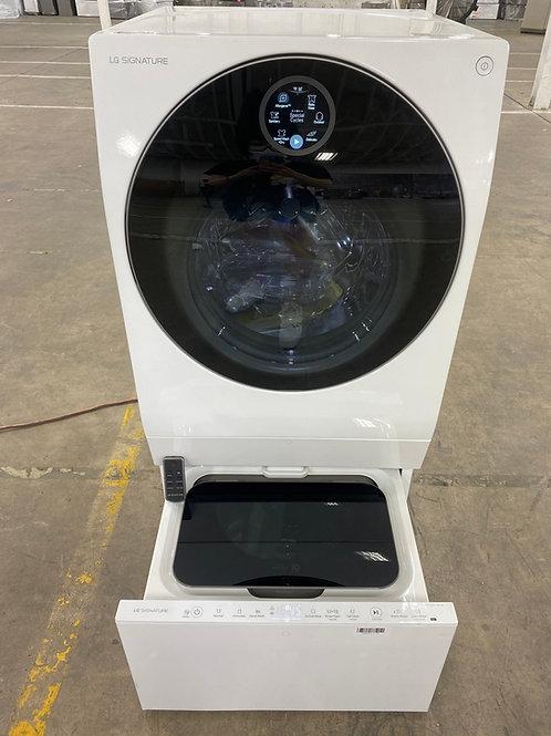 Washer LG LUWM101HWA