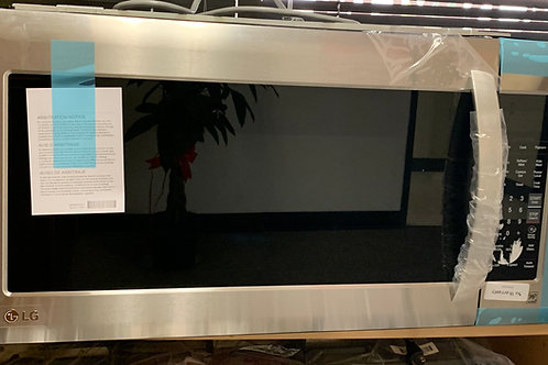 Microwave  LG  LMV2031ST