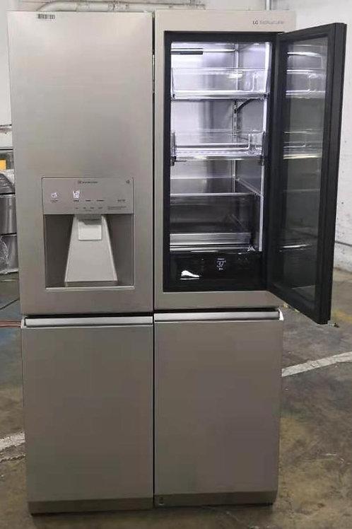 Refrigerator LG  LUPXS3186N