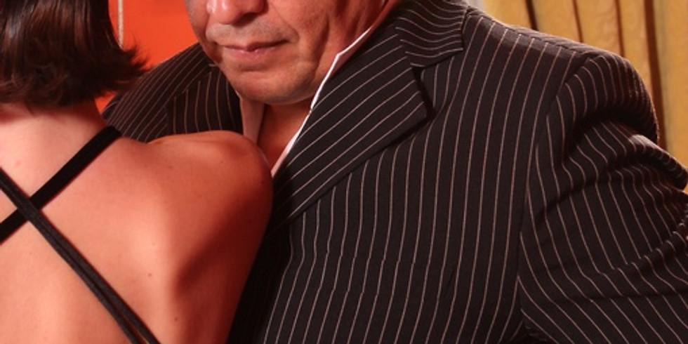 Leader's Tango Series with Armando Orzuza