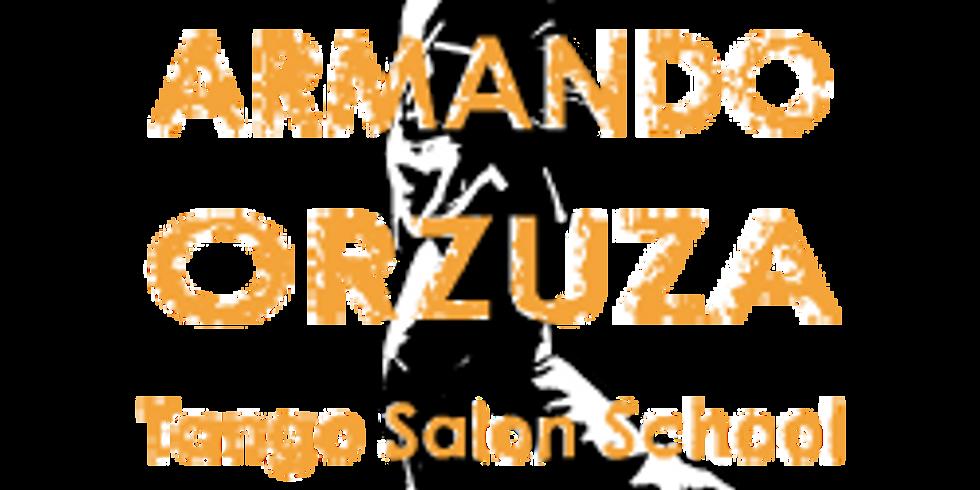 """Tango Forum"" Series"
