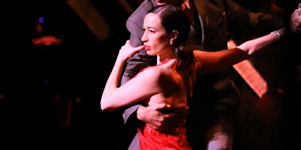 Armando Orzuza & Nuria Martinez Live Performance