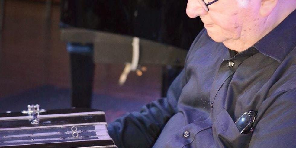 "Miguel Arrabal in Concert! ""The Soul of Tango"" Fundraiser"