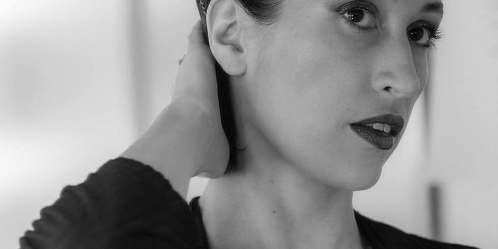Follower's Tango Series with Nuria Martinez