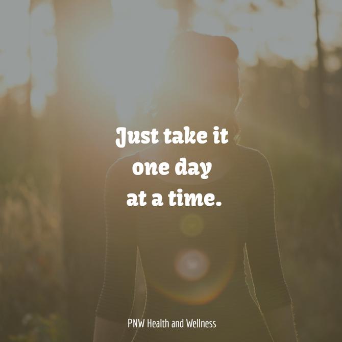 Just take it...