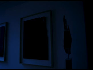 Vidéo exposition Galerie Christine Colon