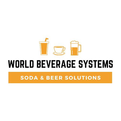 World Beverage Systems - Custom Logo Design