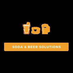 World Beverage Systems - Custom Logo Design