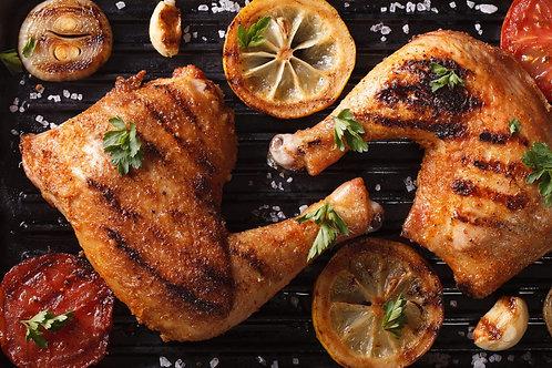 BBQ Chicken Weekend Box