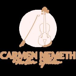 Carmen Nemeth - Logo By Consumr Buzz