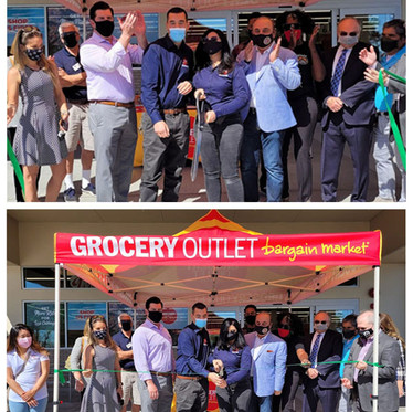 New Partner - Chatsworth Grocery Outlet