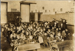 New Prague School 1900
