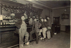 Bartyzal Saloon, New Prague