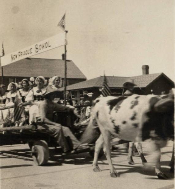 Parade 1941