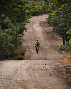 Ride the Ridge