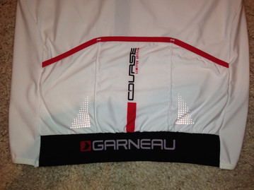 Product Review: Louis Garneau Course Race Cycling Jersey