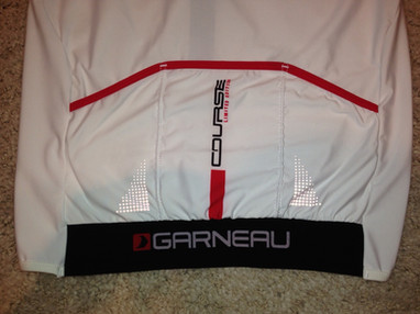 Product Review: Louis Garneau Course Race Cycling Jersey