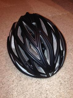 Product Review: Louis Garneau X-Lite Helmet