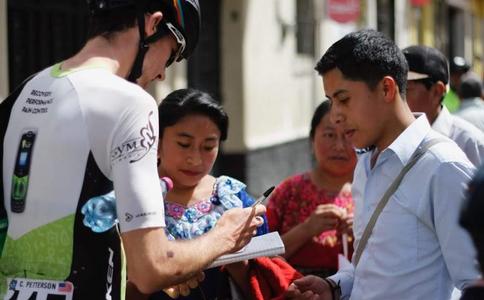 A Racing Week In Guatemala