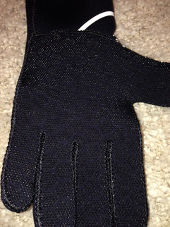 Product Review: Castelli Diluvio Glove