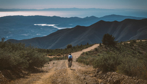 Report: Ojai Gravel Mob by Jacob Gerhardt