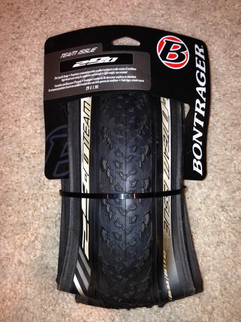 Product Review: Bontrager 29-0 Tire