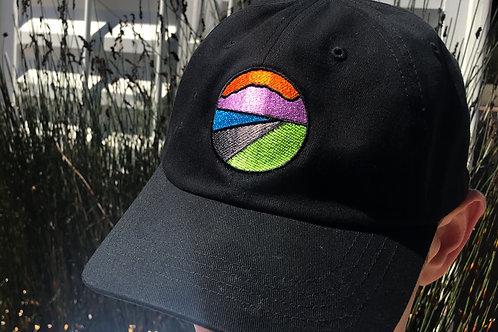 """Everjourney Logo """"Dad"""" Hat"""