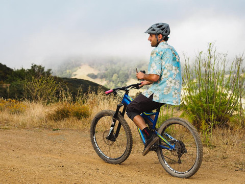 Hawaii Friday: A Cal Poly Cycling Tradition