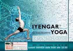 Iyengar Yoga Sala14 2020