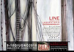 LINE - Lab TeatroDanza Sala14
