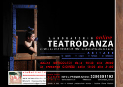 TeatroDanza Sala14 2021