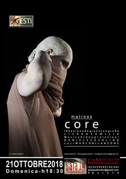 CORE - Matroos Company