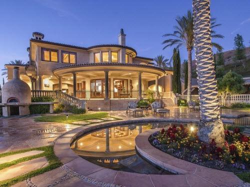 Building & Selling Properties