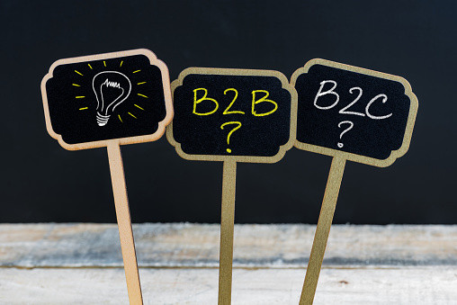 Here is the formula for great communication between B2B & B2C