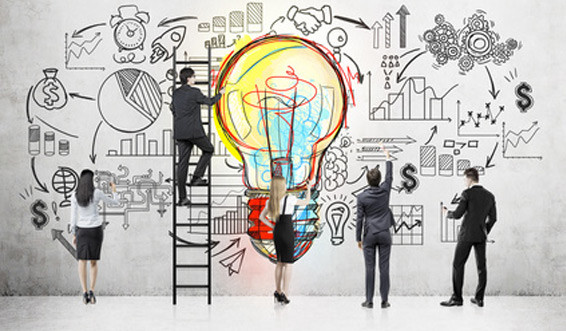5 Ways to keep creativity flowing at work