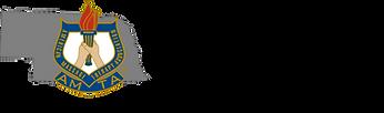 Nebraska amta dark logo