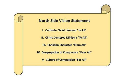 North Side Vision Statement
