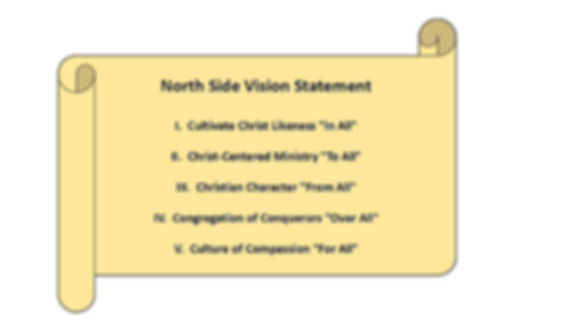 North Side Vision Statement