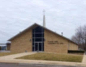 North Side Assembly of God Springfield MO